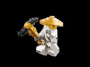70734 Le dragon de Maître Wu 6