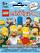 71005 Minifigures Série Les Simpson