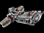 75158 Rebel Combat Frigate 2