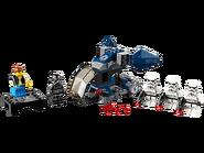 75262 Imperial Dropship - Édition 20ème anniversaire
