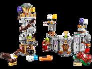 75826 Le château du Roi Cochon