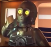 C-3PO Episode II
