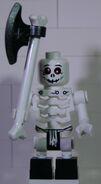 2258 Skelett