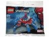 30451 Spider-Man's Mini Spider Crawler