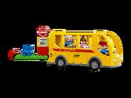 5636 Le bus 5