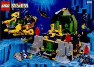 6199 Hydro Crystallization Station