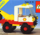 6628 Shell Tow Truck