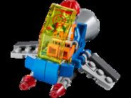 70816 Le vaisseau spatial de Benny 4