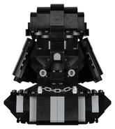 75227 Buste de Dark Vador 2