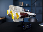 75275 Le chasseur A-wing 15