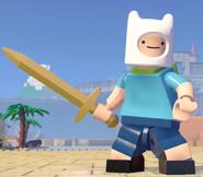Dimensions Finn