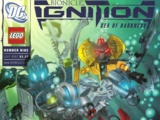 BIONICLE Ignition 9: Battle in the Deep!