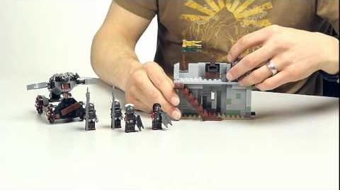 LEGO The Lord of the Rings - Uruk-hai Army 2