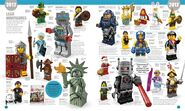 Minifigure Year by Year 4
