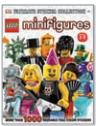 Minifiguresbook