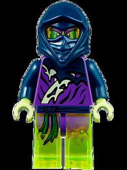 Ninja Hackler