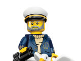 Sea Captain (Minifigures)