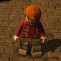 Ron (Rouge foncé à carreaux)-HP 57