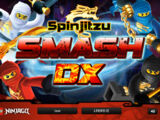Spinjitzu Smash DX