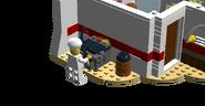 The Rusty Burger 3
