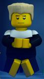 Zane (Underwater Suit)