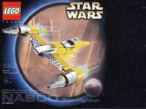 10026 Special Edition Naboo Starfighter