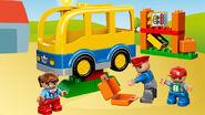 10528 Le bus scolaire 3