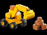 10698 La boîte de briques créatives deluxe 6