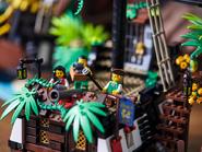21322 Les pirates de la baie de Barracuda 21