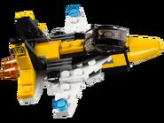 31001 Le mini avion 4