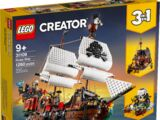 31109 Pirate Ship