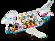 41429 L'avion de Heartlake City 5