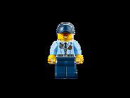 60129 Le bateau de patrouille de la police 8
