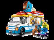 60253 Le camion de la marchande de glaces 2