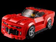 75874 La course des Chevrolet Camaro 4