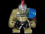 76088 Thor contre Hulk Le combat dans l'arène 8