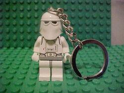 850352 Snowtrooper Key Chain