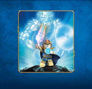 Chima preview