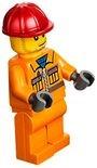 Juniors Construction Worker