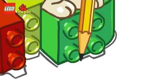 LEGO DUPLO - Building 5506 19 24