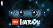 LEGO Dimensions Doctor Who 1