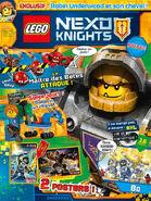 LEGO Nexo Knights 3