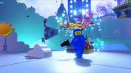 La Grande Aventure LEGO Le jeu vidéo Benny