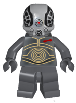 Lego 4-lom