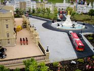 Lego Buckingham Palace 2