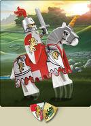 Royal Lion Knight