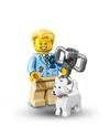 Série 16 Gagnant du concours canin