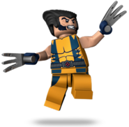 WolverineCGI