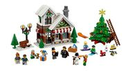 10249 Le magasin de jouets d'hiver