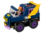41237 Le Bunker secret de Batgirl 8